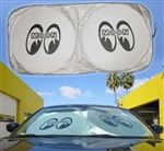 MOON Car Sun Shade